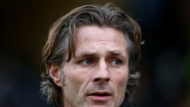 Gareth Ainsworth: Still the ones to catch