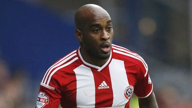 Jamal Campbell-Ryce: Back at his former stomping ground