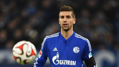 Schalke defender Matija Nastasic