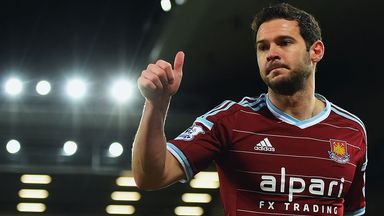 Matt Jarvis: Could be heading to west London