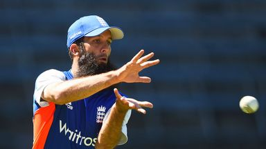 Moeen Ali thinks a win over New Zealand will prove England are a
