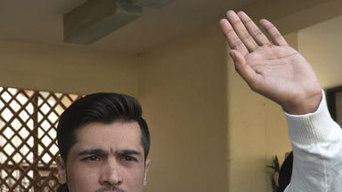 Mohammad Amir has been given the go-ahead to return to cricket