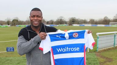 Aiyegbeni Yakubu: Seeks FA Cup win at Valley Parade