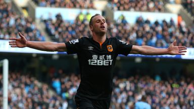 David Meyler: Confident Hull will survive