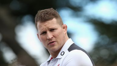 Dylan Hartley: In disciplinary trouble again