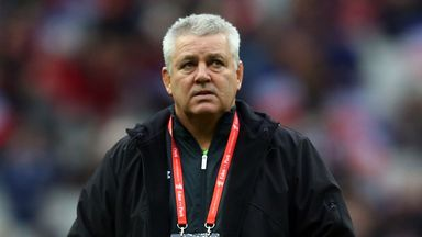 Warren Gatland is confident his team can emerge from Pool A at the World Cup