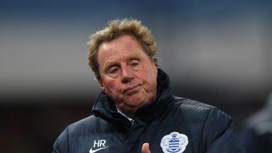 Harry Redknapp: Full of praise for former club Bournemouth