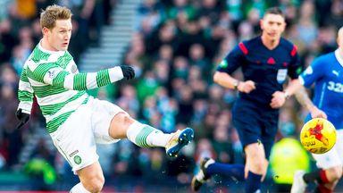 Kris Commons: Celtic talisman is making good progress