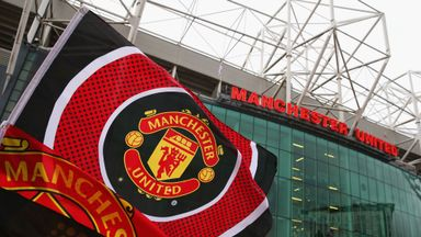 Manchester United: Criticised by Milk Cup organiser