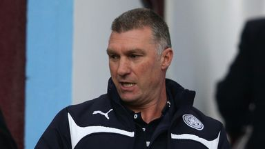 Nigel Pearson: Not giving up the fight