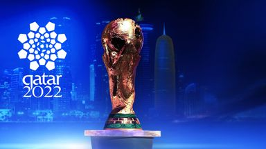 2022 World Cup: Awarded to Qatar