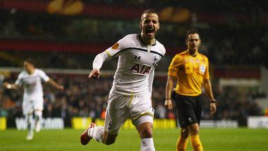 Former Tottenham striker Roberto Soldado was denied a dream debut for Villarreal