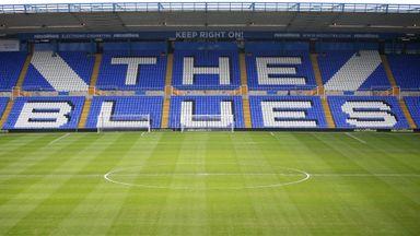 St Andrew's: Parent company confident over club's future
