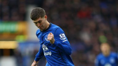 John Stones: A top class defender, says Leighton Baines