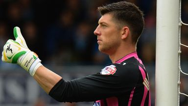 Kieren Westwood: Will serve ban against Millwall