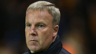 Kenny Jackett: Sticking with Tomasz Kuszczak