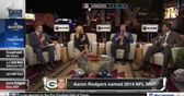 NFL Total Access - Saturday 31st January