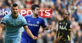 Sky Sports to show all Chelsea and Man City's Premier League games live in April