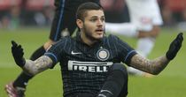 Mauro Icardi: Has impressed for Inter Milan