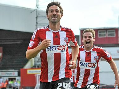 Tommy Smith has left Brentford