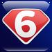 Super 6 Logo