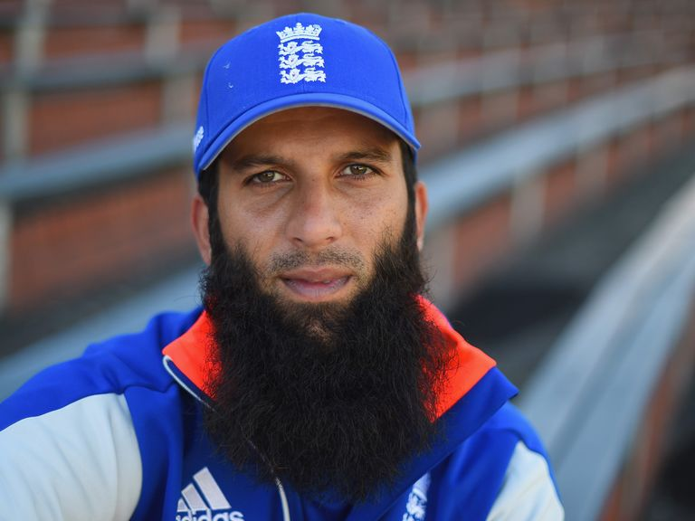Bigotry is bigotry – shame on those who booed Moeen Ali at Edgbaston
