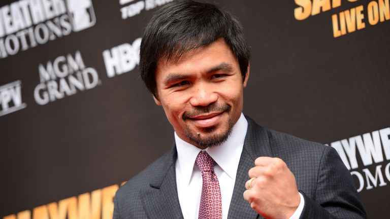 biography of manny pacquiao W hen most americans first heard of manny pacquiao, the filipino boxer's life was presented as a fable this is true whether they came across pacquiao in the early 2000s, when he burst into the boxing mainstream with upsets of lehlo ledwaba and marco antonio barrera, or whether they learned of him in 2008, when he invaded the actual mainstream with another upset, this time over oscar de la hoya.