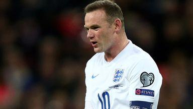 Wayne Rooney: Fear factor is back