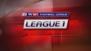 League 1 Round-up - 22nd March