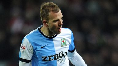 Jordan Rhodes not happy with Blackburn after being denied chance to talk with Boro