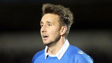Matt Tubbs: Loan move to Eastleigh