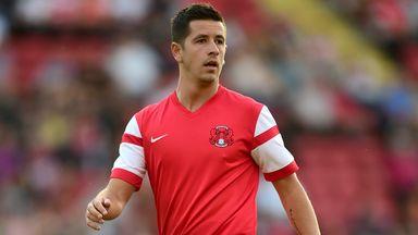 Lloyd James: Could make Orient return