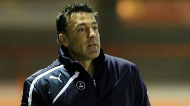 Dean Saunders: We need one more win