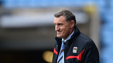Tony Mowbray: Planning squad overhaul
