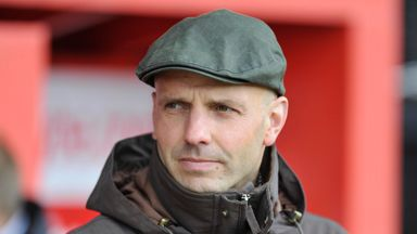 Paul Tisdale: Running the rule over youngster