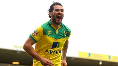 Bradley Johnson: Looking forward to Ipswich games