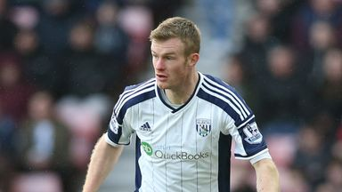 Chris Brunt: Home form the key for Northern Ireland
