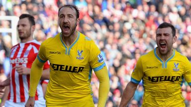 Glenn Murray says it 'feels great' to have completed his move to Bournemouth