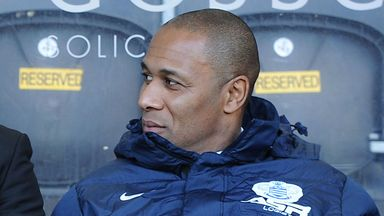 Les Ferdinand: QPR director of football
