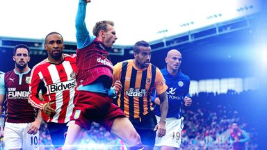 Stuart Pearce believes Hull and Sunderland could do down as the relegation battle intensifies
