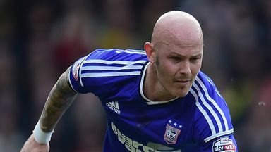 Richard Chaplow: Extends loan deal