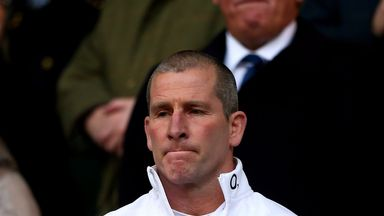 England head coach Stuart Lancaster may be called upon to coach the Lions
