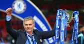 Mourinho praise for Spurs