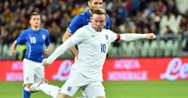 Wayne Rooney: Failed to get closer to England's goalscoring record as he drew blank against Italy