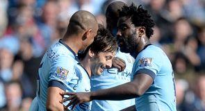 Premier League shots gallery