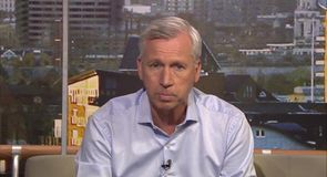 Pardew: McArthur should be embarrassed