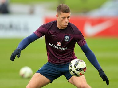 Barkley: Working to get his form back with Everton