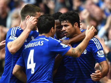 Title certs? Chelsea still have Arsenal, Man Utd and Liverpool to play