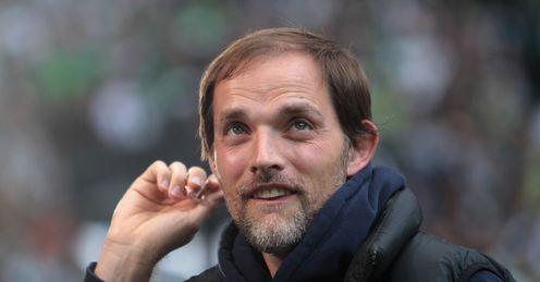 Thomas Tuchel: Named new Dortmund coach