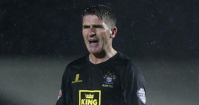 Ryan Lowe: The match-winner